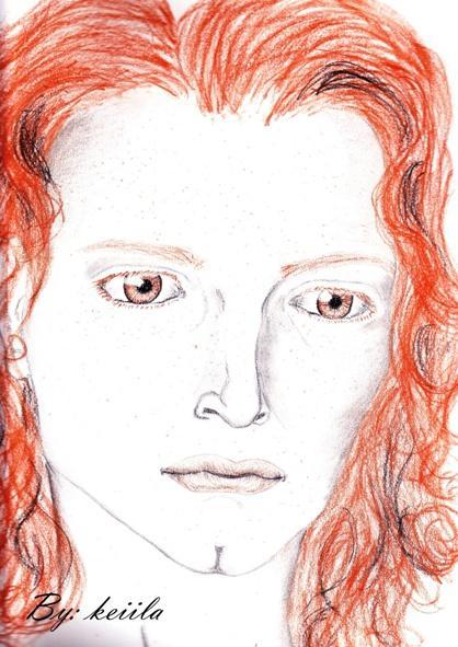 Karoline Herfurth par keiilapeppers